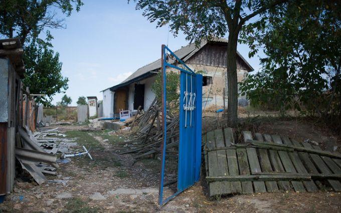 Роми з Лощинівки все-таки повернулися за своїми речами: з'явилися фото