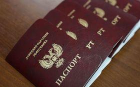 """ОБСЕ выступила с заявлением насчет """"паспортов"""" ДНР-ЛНР"""