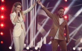 Найнесподіваніші дуети на премії M1 Music Awards 2016: опубліковані відео
