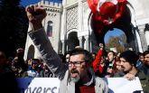"""У Туреччині за день звільнили майже 4 тис. держслужбовців через загрозу """"нацбезпеці"""""""