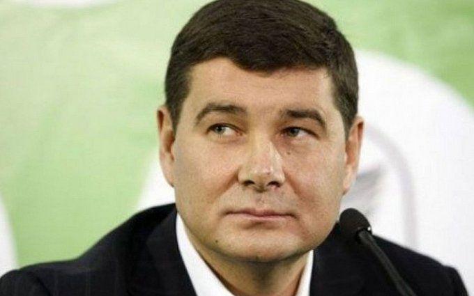 САП: ВИспании задержали мать народного депутата Онищенко