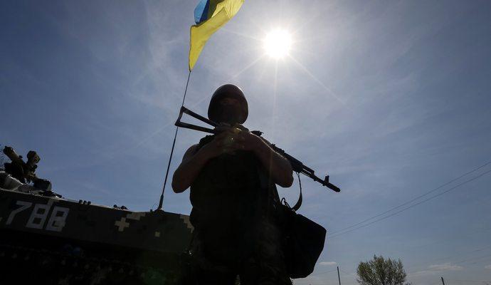 Боевики РФ продолжают использовать запрещенное оружие