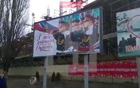 Украинские военные уже в России: появились фото и видео конфуза