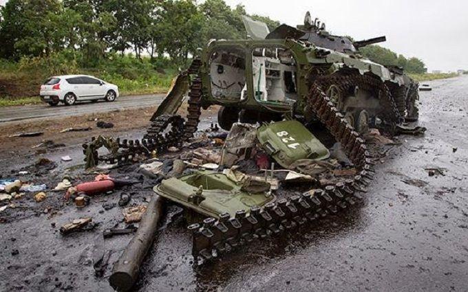 Іловайська трагедія: Луценко озвучив фатальні помилки командування