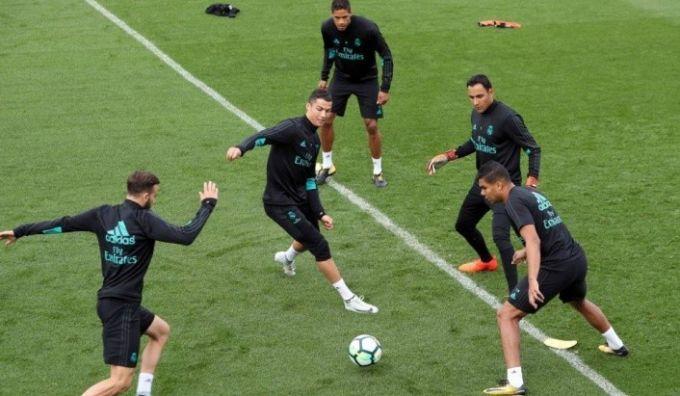«Реал» первым вЛаЛиге обыграл одного конкурента 100 раз