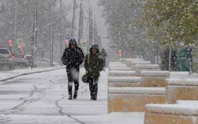У семи областях України очікують погіршення погоди