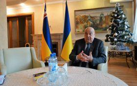 Москаль нашел интересное сравнение, говоря о провале реформы полиции в Украине