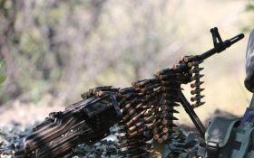 Боевики весь день вели обстрелы на Донбассе, силы АТО понесли потери