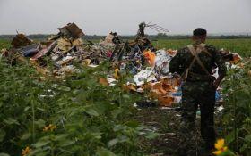 Крушение Boeing на Донбассе: появилось новое разоблачение российской лжи