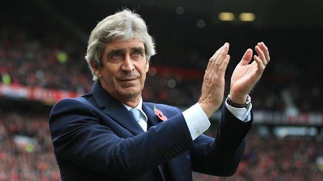Мануель Пеллегріні: «Манчестер Сіті» хоче бути на рівні «Реала»