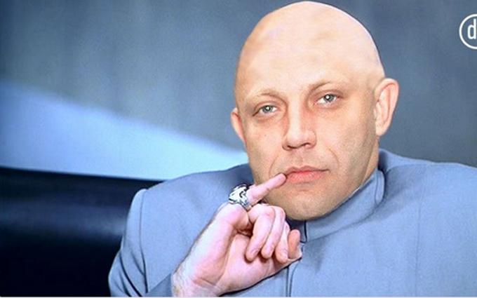 Захарченко задвинув мультиматом: соцмережі висміяли ватажка ДНР