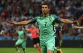 Португалия вышла в финал Евро-2016: опубликовано видео