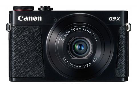 Canon анонсувала компактний фотоапарат з 1-дюймовим 20-Мп сенсором (4 фото) (4)