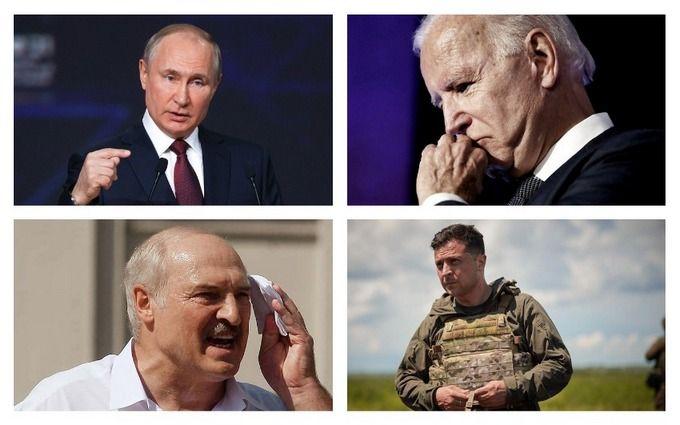 Главные новости 10 июня: требование Путина по Донбассу и претензии ЕС к Зеленскому