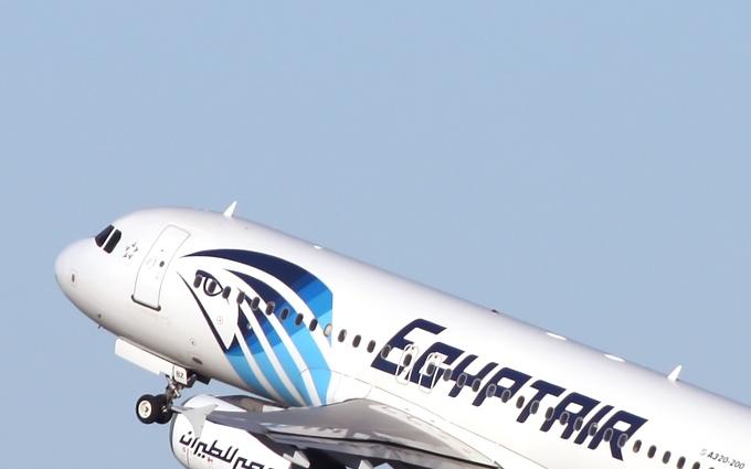 Катастрофа єгипетського літака: повідомляється про нові знахідки