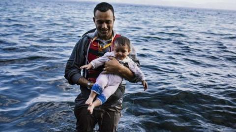 ЄС в обмін на допомогу з мігрантами пропонує Туреччині безвізовий режим
