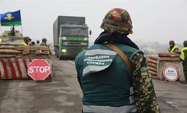 На адмін кордоні з Кримом встановлять відеоспостереження (1)