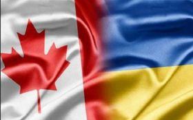 У Канаді розпочався збір підписів за надання зброї Україні