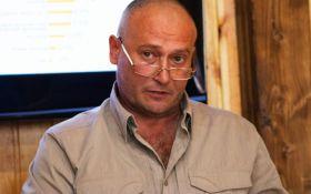 Ярош розповів, як він бачить завершення революції в Україні