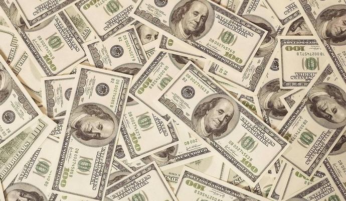 Нацбанк на аукционе купил сумму, которая соответствует объему заявок участников