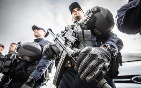 Нова загроза вибуху в центрі Києва - поліція почала спецоперацію