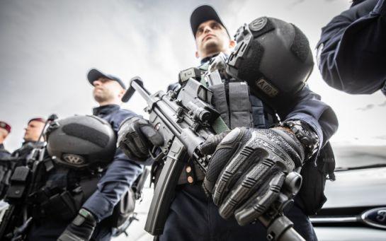 Новая угроза взрыва в центре Киева - полиция начала спецоперацию