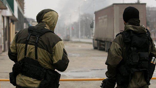 Впроцессе специализированной операции вЧечне погибли двое военнослужащих