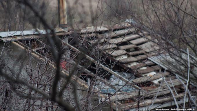 Война на Донбассе: в сети появились новые впечатляющие фото (1)