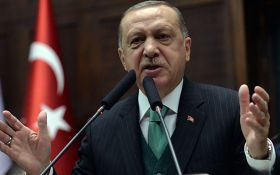 Эрдоган анонсировал масштабные операции турецкой армии в Сирии