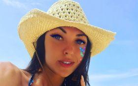 Украинская певица восхитила пикантным фото