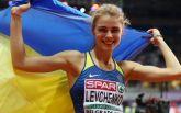 Левченко с личным рекордом взяла серебро на этапе Бриллиантовой лиги