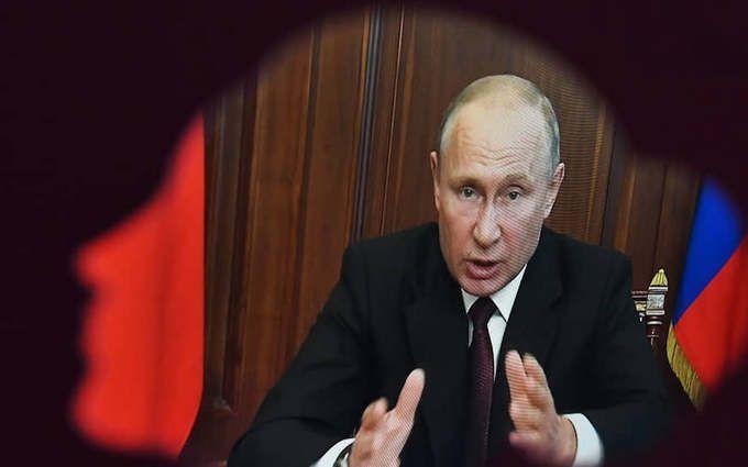 Не тільки наступ - навіщо Путін терміново проводить масову мобілізацію