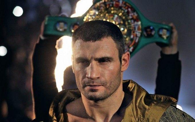 Знаменитый украинский спортсмен навсегда вошел в историю бокса
