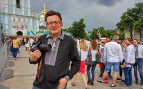 Фашистів не знайшов: російський блогер підірвав мережу фото з Києва