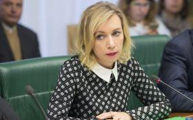 США приняли декларацию о непризнании оккупации Крыма: в Москве резко ответили