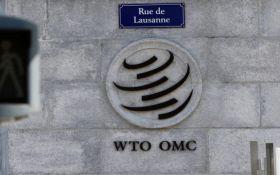 СМИ: Украина снова проиграла дело в ВТО против России