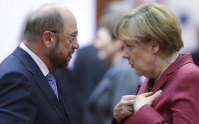 В ФРГ достигли предварительного согласия по формированию коалиции, - СМИ
