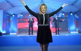 Дикие танцы: скандальная дипломатка Захарова снова шокировала сеть