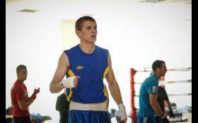 Непереможний український боксер розтрощив мексиканця (+ВІДЕО)