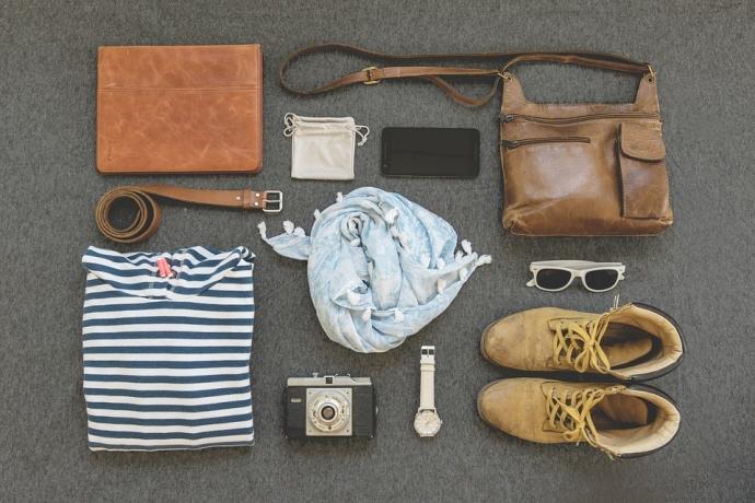 Як зібрати валізу, щоб не було надмірної ваги: лайфхаки для мандрівника (3)