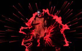 Украинский артист будет представлять Беларусь на Евровидении-2018: опубликовано видео