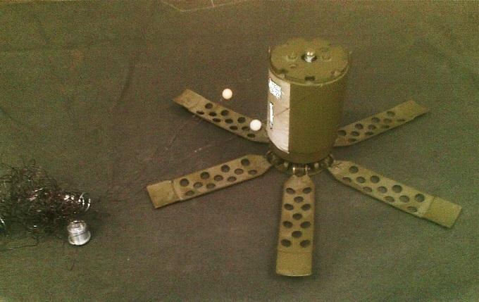 Боевики ДНР применили мины, запрещенные большинством стран