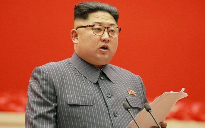 Личное послание Ким Чен Ына Путину: в Кремле раскрыли содержание