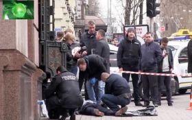 Розстріл Вороненкова: спливли нові скандальні деталі про кілера