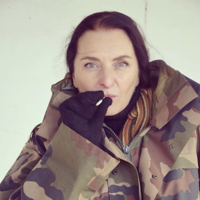 """За два роки на Донбасі було шість """"іловайських котлів"""" - волонтер Діана Макарова (1)"""