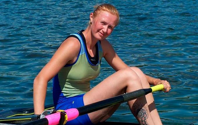 Українська чемпіонка розповіла про умови на Олімпіаді в Ріо: опубліковано відео