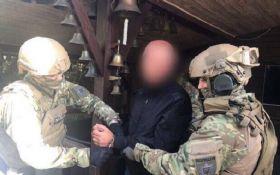 СМИ называют имена задержанных налоговиков времен Януковича и Клименко