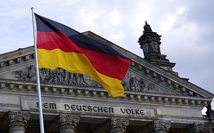 """Германия готовится к мощным санкциям США из-за """"Северного потока-2"""""""