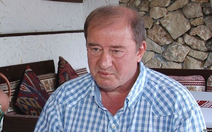 До видного противника Росії в Криму застосували тортури: з'явилися подробиці