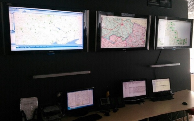 У Києві оператор забезпечував зв'язок бойовикам ЛНР: опубліковані фото